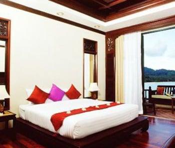 라차 키리 리조트 & 스파(Racha Kiri Resort and Spa) Hotel Image 2 - Guestroom