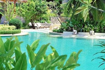 라차 키리 리조트 & 스파(Racha Kiri Resort and Spa) Hotel Image 24 - Outdoor Pool