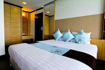 라차 키리 리조트 & 스파(Racha Kiri Resort and Spa) Hotel Image 11 - Guestroom