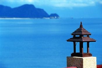 라차 키리 리조트 & 스파(Racha Kiri Resort and Spa) Hotel Image 56 - Beach/Ocean View