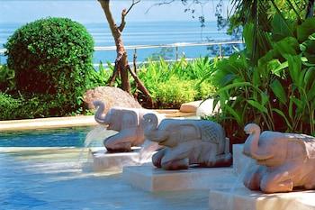 라차 키리 리조트 & 스파(Racha Kiri Resort and Spa) Hotel Image 22 - Outdoor Pool