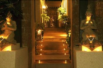라차 키리 리조트 & 스파(Racha Kiri Resort and Spa) Hotel Image 38 - Hotel Interior