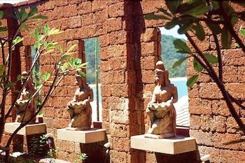 라차 키리 리조트 & 스파(Racha Kiri Resort and Spa) Hotel Image 50 - Exterior detail
