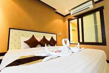 라차 키리 리조트 & 스파(Racha Kiri Resort and Spa) Hotel Image 12 - Guestroom