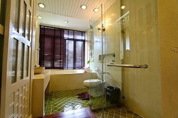 라차 키리 리조트 & 스파(Racha Kiri Resort and Spa) Hotel Image 19 - Bathroom