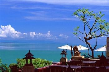 라차 키리 리조트 & 스파(Racha Kiri Resort and Spa) Hotel Image 57 - View from Hotel