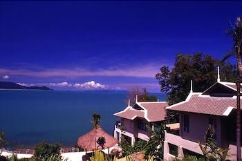 라차 키리 리조트 & 스파(Racha Kiri Resort and Spa) Hotel Image 58 - View from Hotel