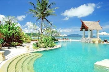 라차 키리 리조트 & 스파(Racha Kiri Resort and Spa) Hotel Image 21 - Outdoor Pool