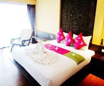 라차 키리 리조트 & 스파(Racha Kiri Resort and Spa) Hotel Image 6 - Guestroom
