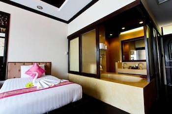 라차 키리 리조트 & 스파(Racha Kiri Resort and Spa) Hotel Image 7 - Guestroom