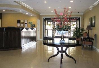 Best Western Plus Valdosta Hotel & Suites - Lobby  - #0