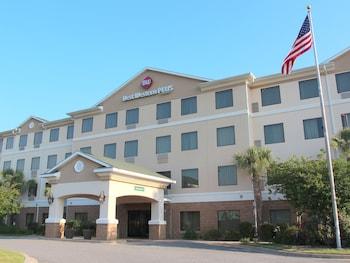 Hotel - Best Western Plus Valdosta Hotel & Suites
