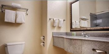 Best Western Palace Inn & Suites - Bathroom  - #0