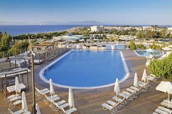 Kipriotis Panorama Hotel & Sui..