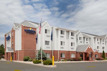 Hotel - Microtel Inn & Suites by Wyndham South Bend/At Notre Dame Un