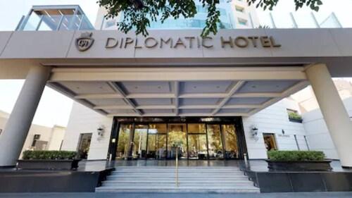 . Diplomatic Hotel