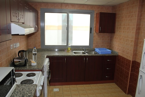 TIME Topaz Hotel Apartments,
