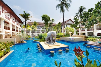 Apsaras Beach Resort and Spa
