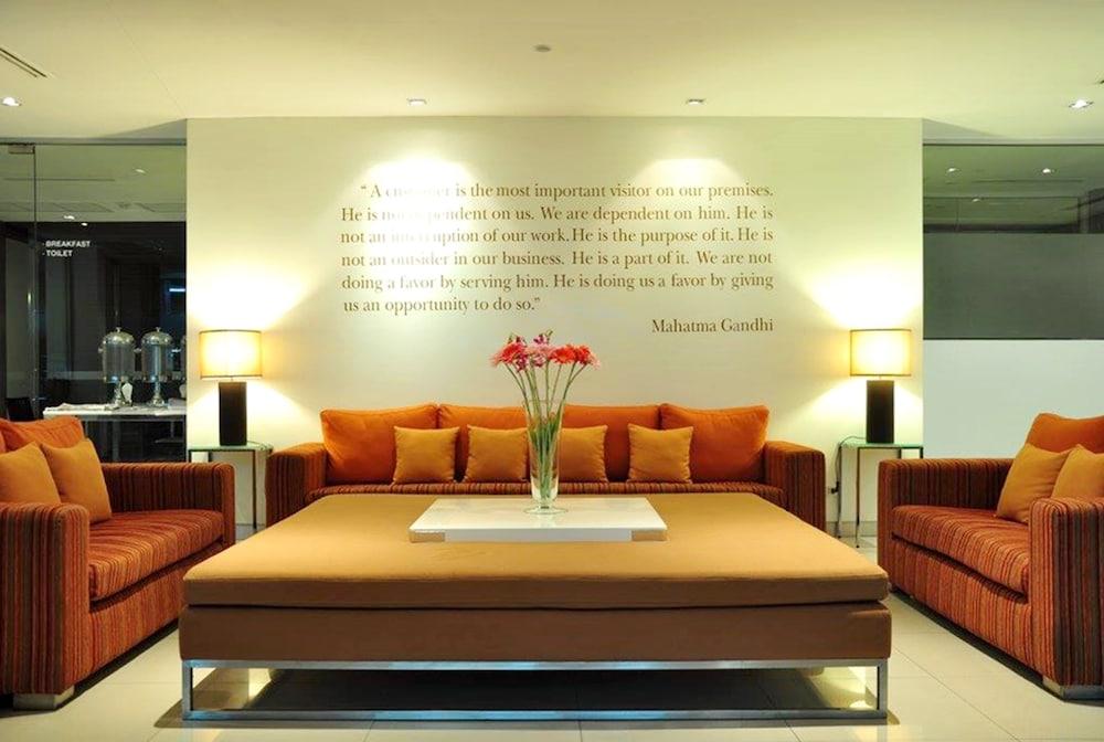 ザ ベッドルームズ ブティック ホテル