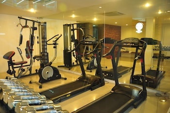 The Bedrooms Boutique Hotel - Fitness Facility  - #0