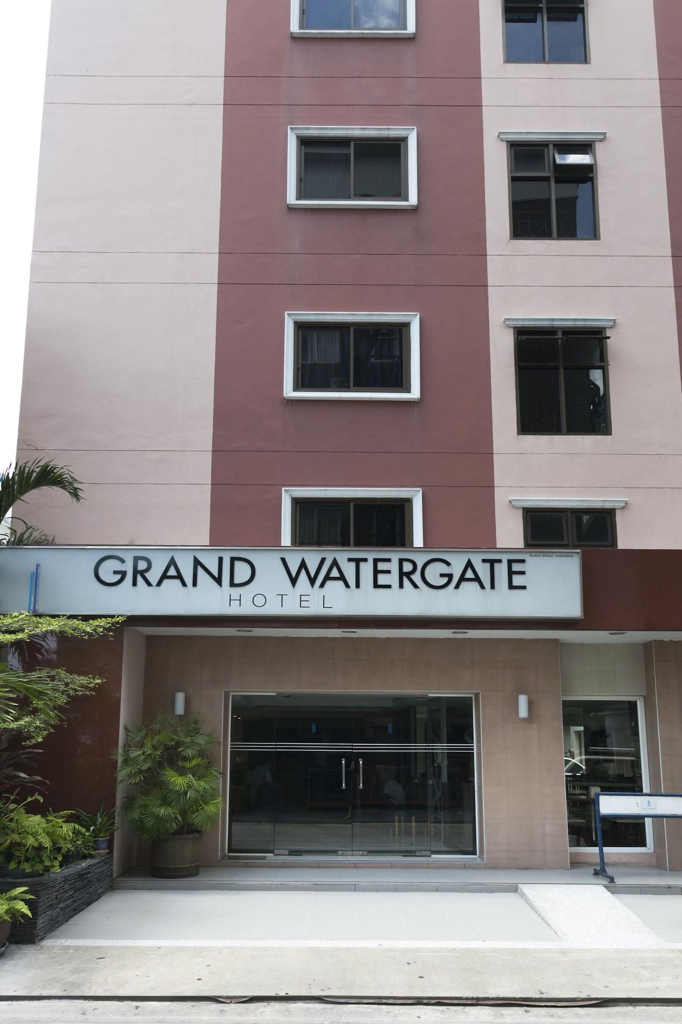 Grand Watergate Hotel, Ratchathewi