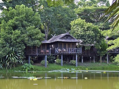 . Lampang River Lodge