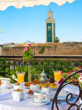 Hotel - Riad Yacout