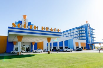 Hotel - South Beach Casino & Resort