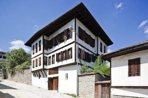 . Gulevi Safranbolu Hotel