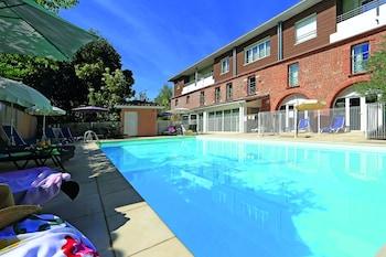 Park and Suites Village Toulouse Colomiers Apartments