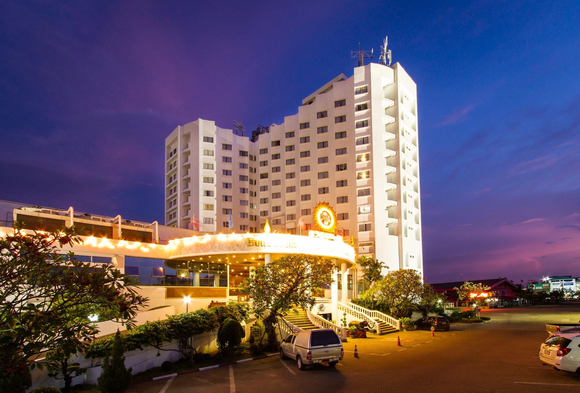 Thong Tarin Hotel, Muang Surin