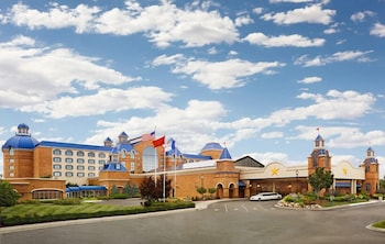 Hotel - Ameristar Casino Hotel Council Bluffs