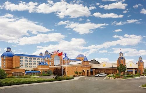 . Ameristar Casino Hotel Council Bluffs
