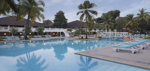 . Novotel Goa Dona Sylvia Hotel
