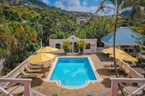 . Grenadine House