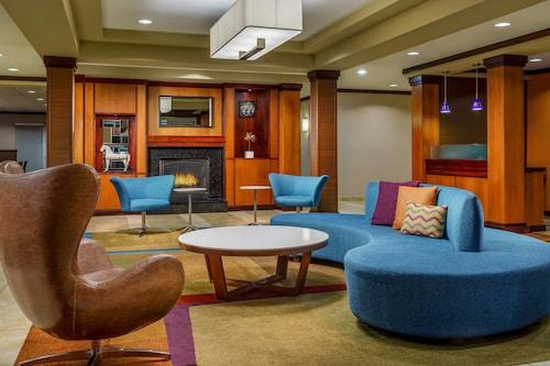 . Fairfield Inn & Suites by Marriott Peoria East