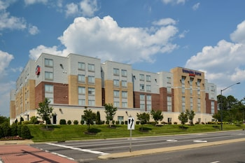 Charlotte Vacations - SpringHill Suites by Marriott Charlotte Ballantyne Area - Property Image 1