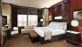 Hotel - Ameristar Casino Hotel East Chicago