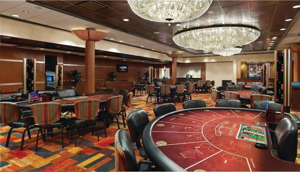Indiana Casino Age