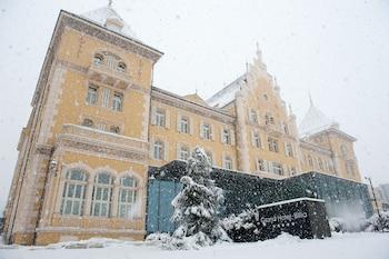 Hotel - Grand Hotel Billia