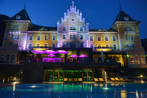 __{offers.Best_flights}__ Grand Hotel Billia
