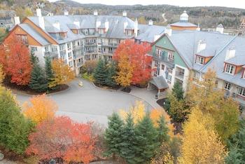 Hotel - Le Lodge de la Montagne - Les Suites Tremblant