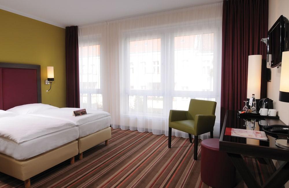 レオナルド ホテル ベルリン