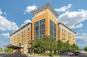 Hotel - Cambria Hotel Denver International Airport