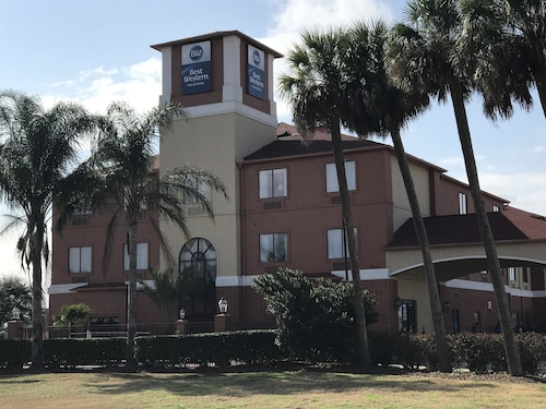 . Best Western Orange Inn & Suites