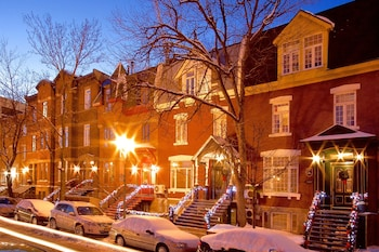 Top 20 best hotels in Montreal (and vicinity), Quebec