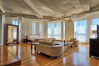 Hotel - Loft Hotel