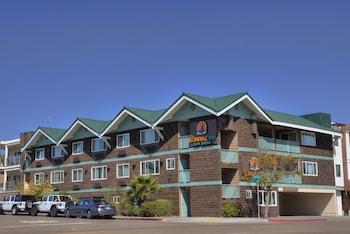 聖地牙哥日出飯店 Sunrise Inn San Diego