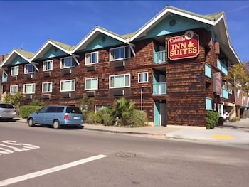 Hotel - Cabrillo Inn & Suites