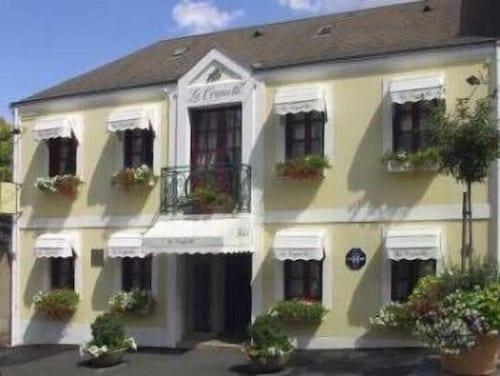 . Hôtel de la Cognette